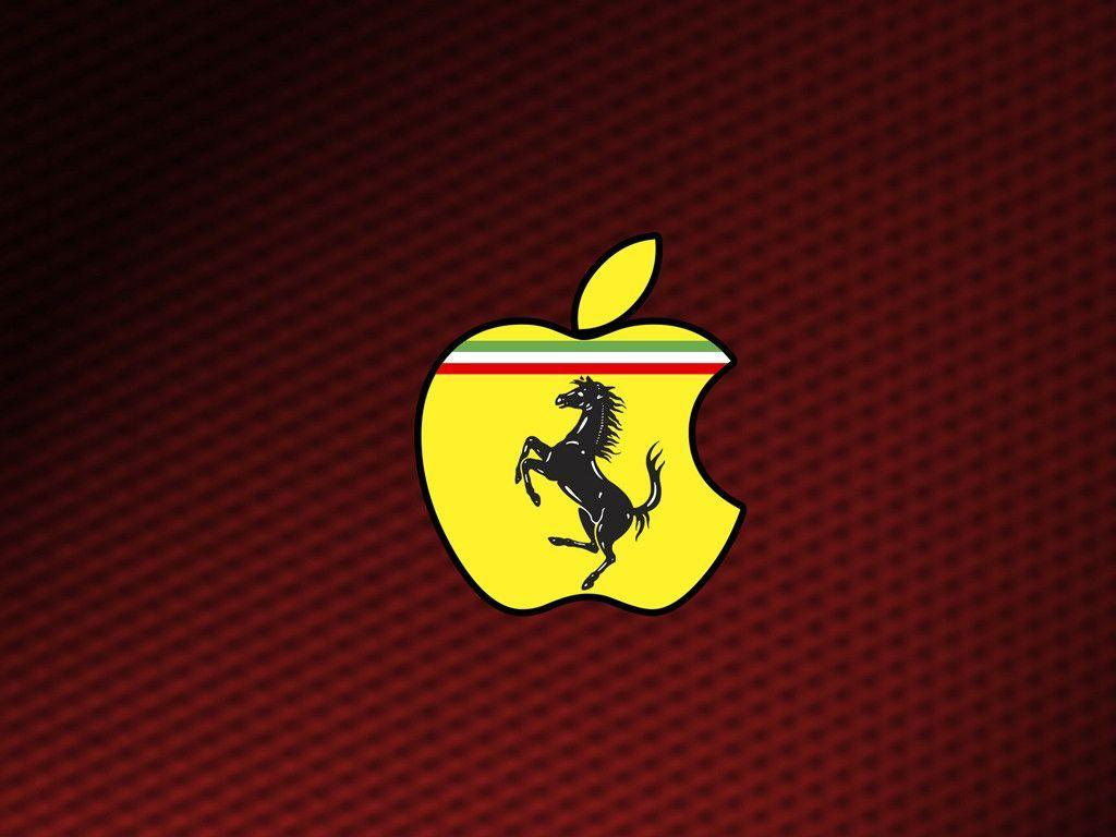 Logos For > Ferrari Logo Wallpaper