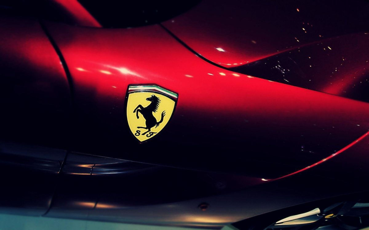 Ferrari Logo Wallpaper 2013 #6579 | Cars Wallpaper