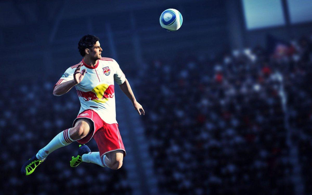 FIFA 15 Wallpapers | TanukinoSippo.