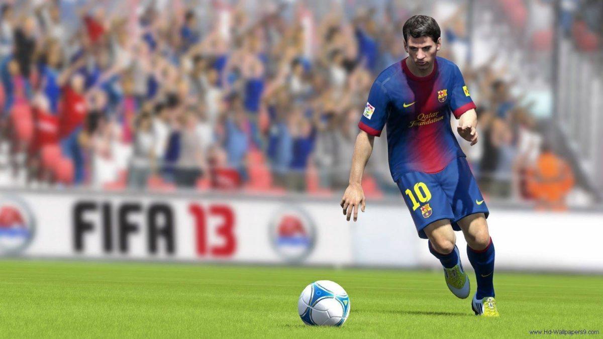 FIFA HD Wallpapers | FIFA Wallpapers
