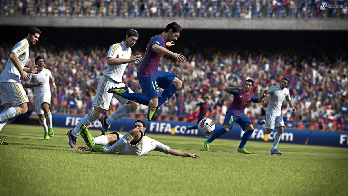 FIFA HD Wallpapers – HD Wallpapers Inn