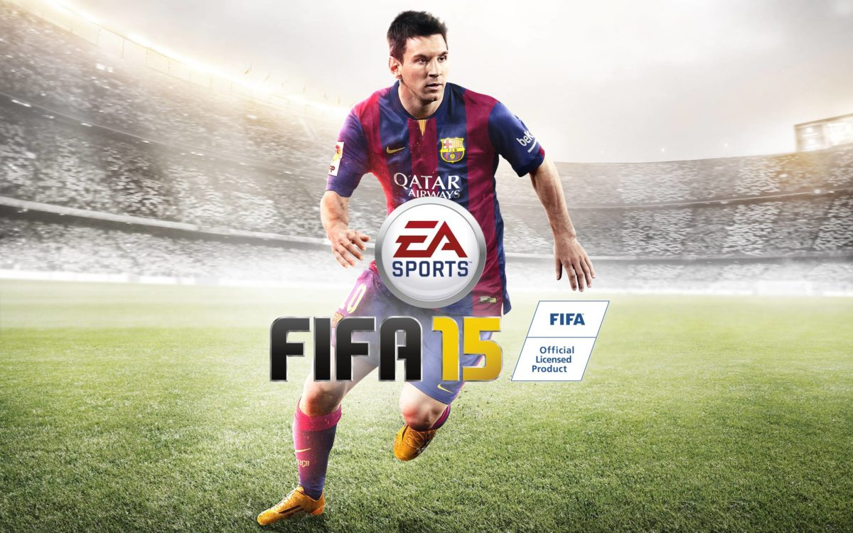 FIFA 15 Game Wallpapers | HD Wallpapers