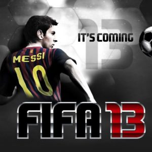 download FIFA 13 Wallpapers in HD « GamingBolt.com: Video Game News …