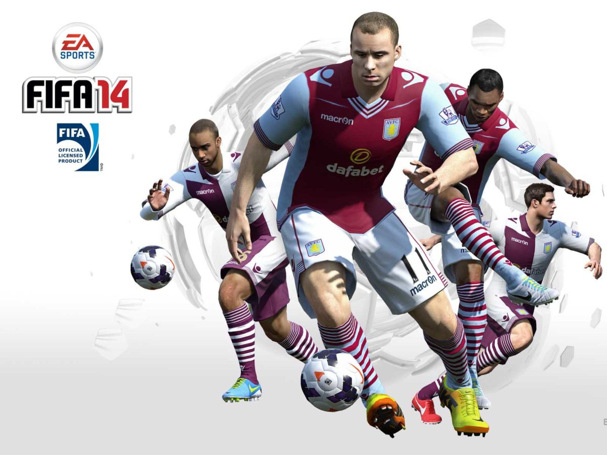 FIFA 14 Wallpapers – All Official FIFA 14 Wallpapers in a Single Place