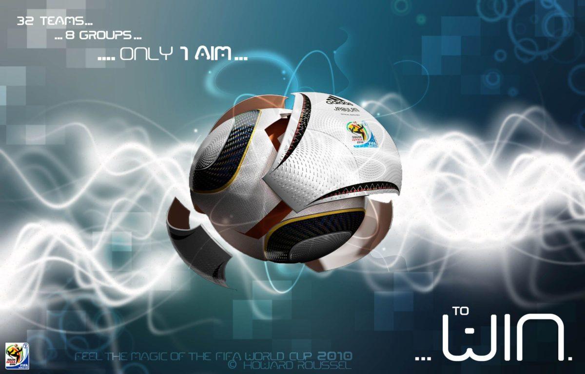 Fifa 2010 by Shinorino on DeviantArt