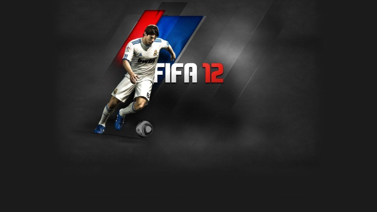 FIFA 12 Wallpapers – Gaming Now