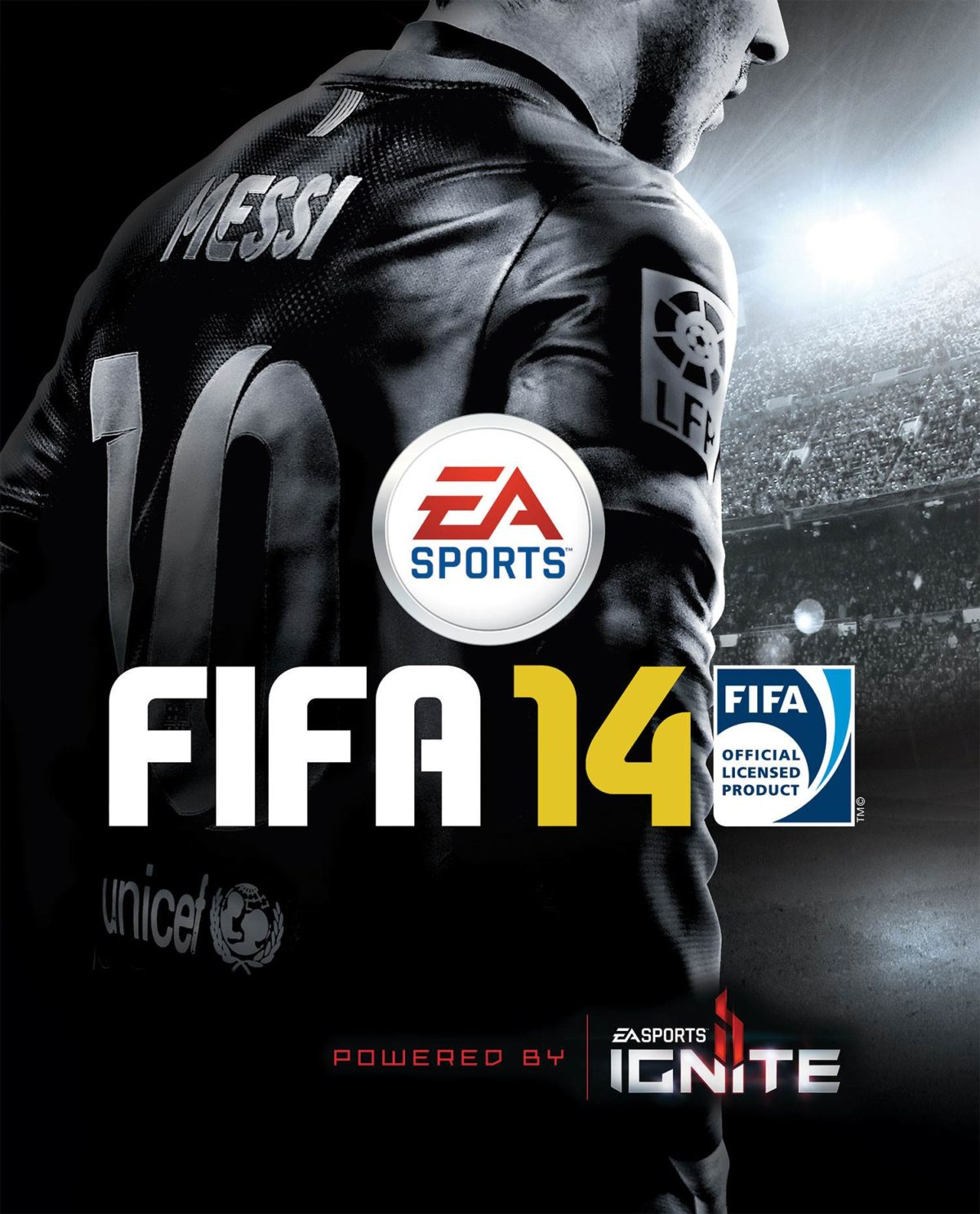 FIFA 14 WALLPAPERS IN HD « GamingBolt.com: Video Game News …