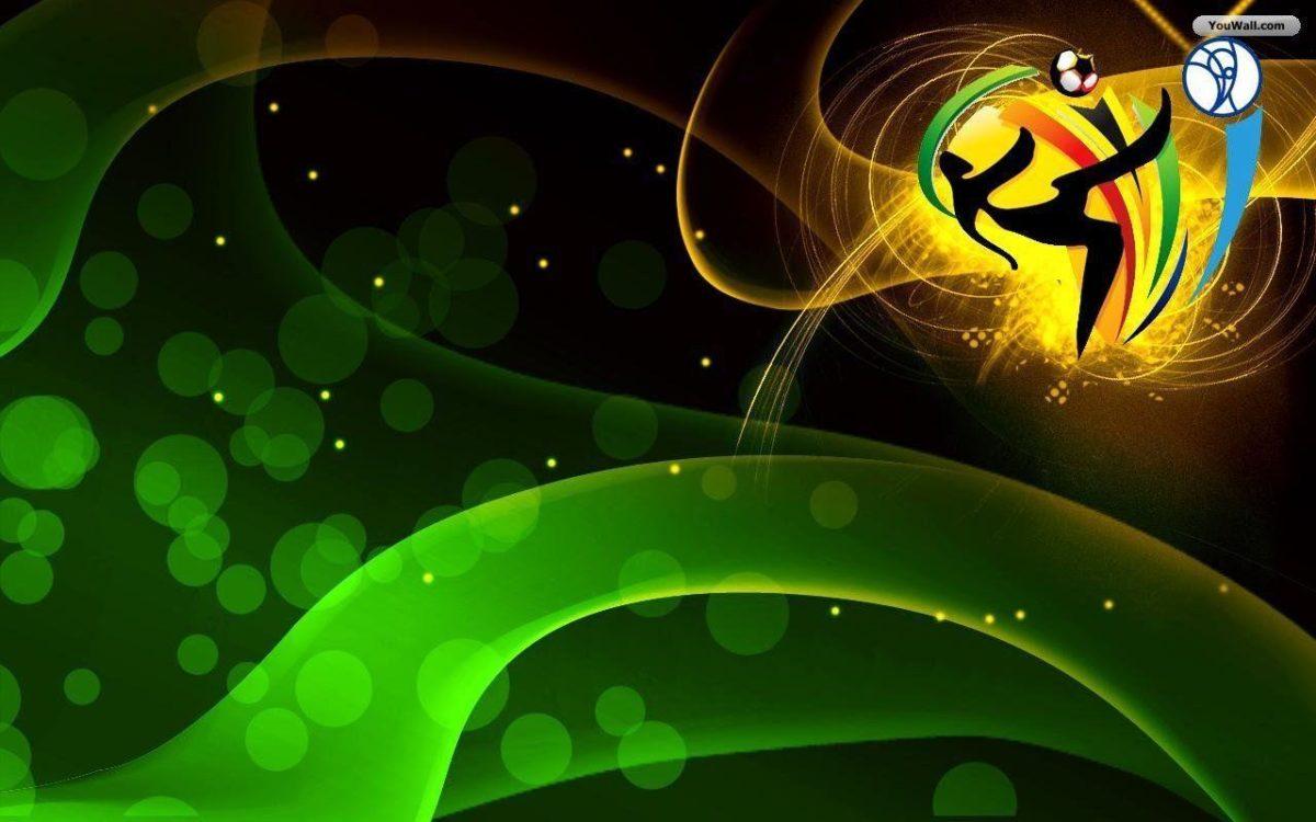 Fifa World Cup 2010 South Africa Wallpaper Gra #2068 Wallpaper …