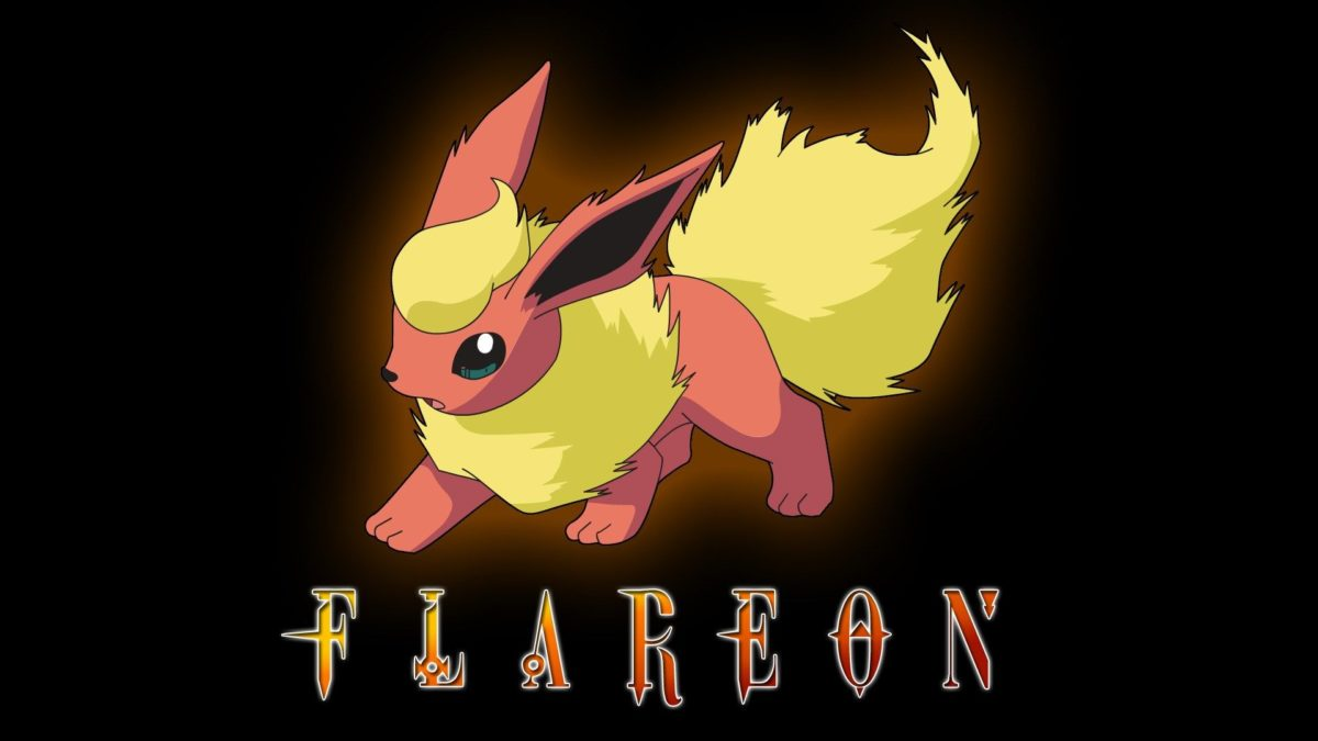 flareon hd wallpaper | ololoshenka | Pinterest | Amazing pictures …