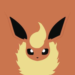download Pokemon Wallpaper Flareon   Pokemon   Pinterest   Pokémon …