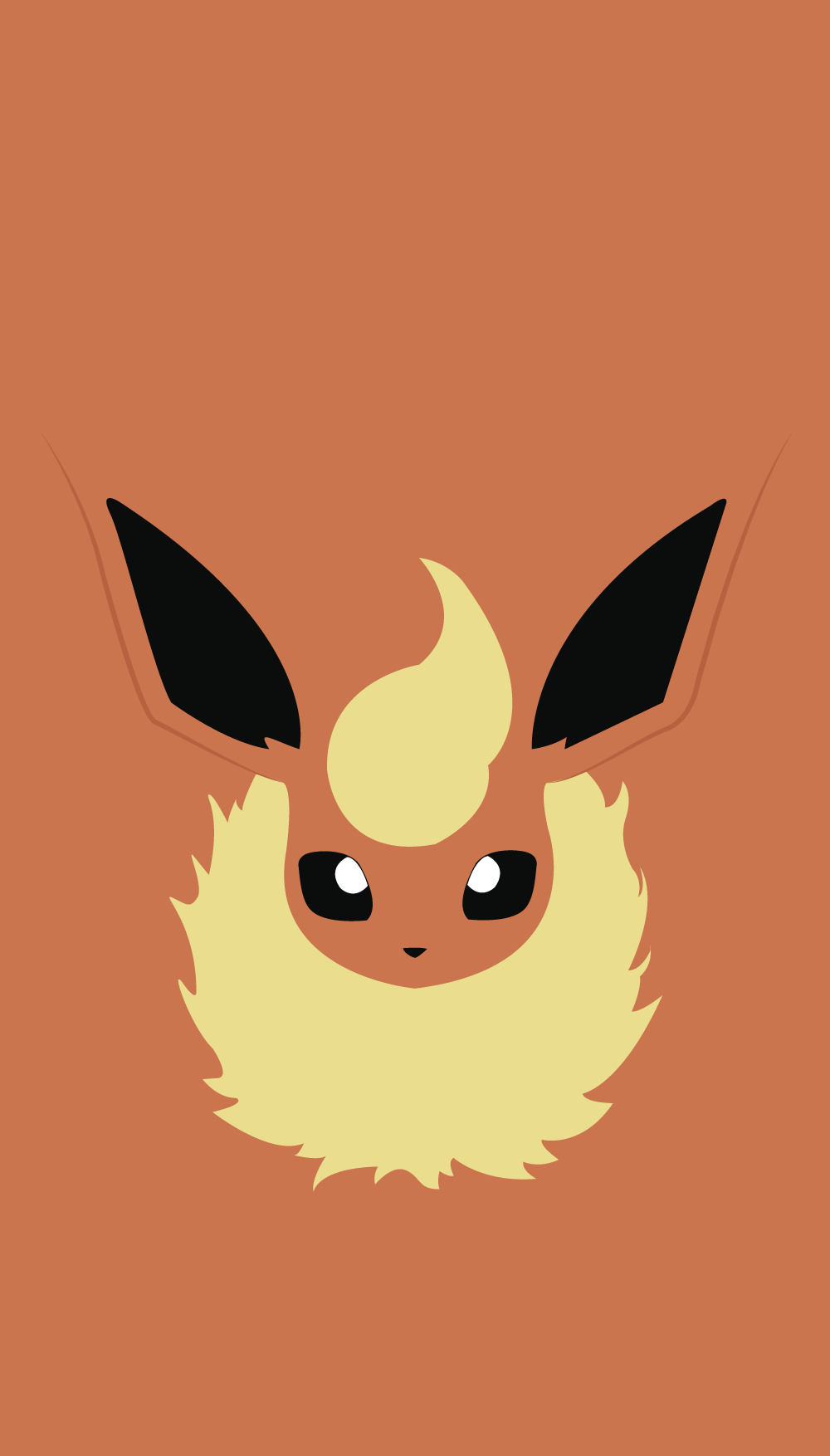 Pokemon Wallpaper Flareon | Pokemon | Pinterest | Pokémon …