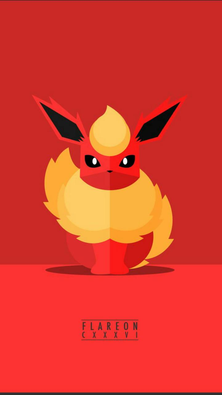 flareon wallpaper by umbreon18 – N6ALKDVCLI3HC