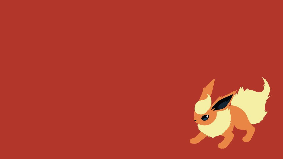 Flareon Wallpaper | Wallpapers9