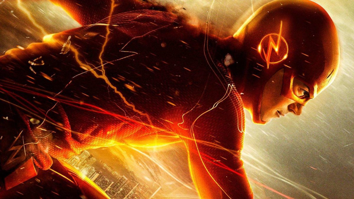 Wallpapers The Flash Group (89+)