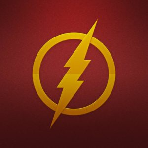 download The Flash Symbol Wallpapers Group (74+)