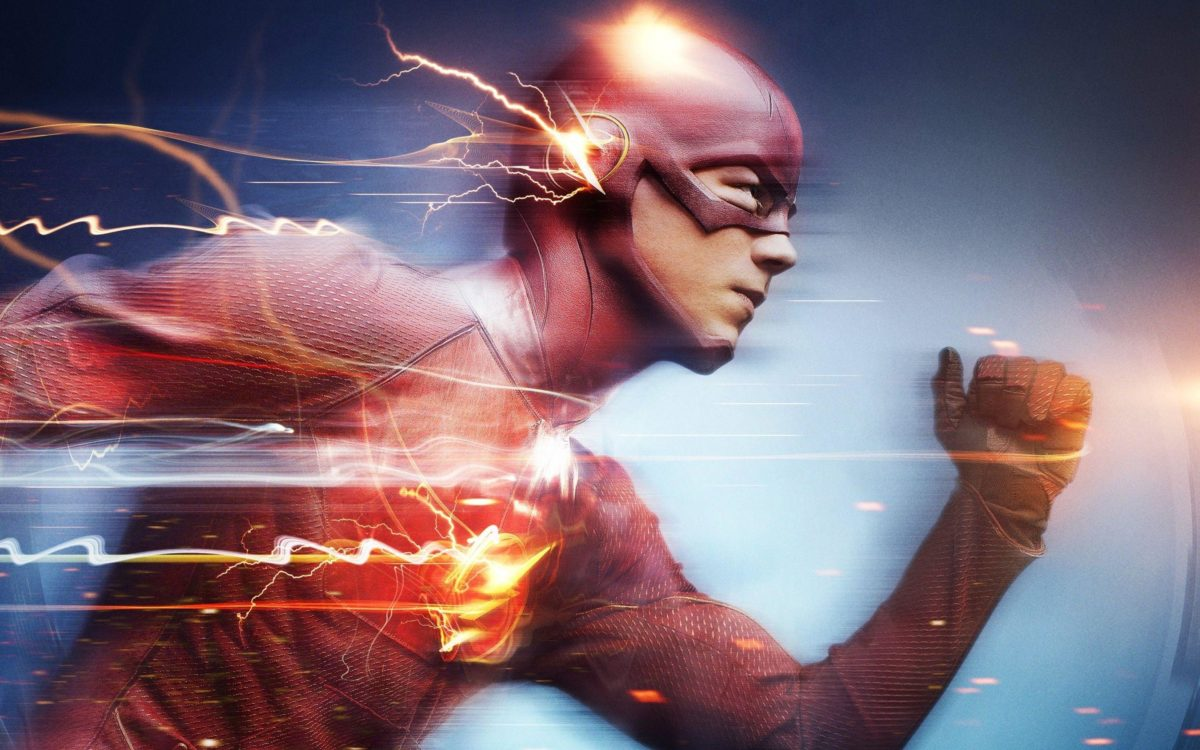 35 The Flash (2014) HD Wallpapers | Backgrounds – Wallpaper Abyss