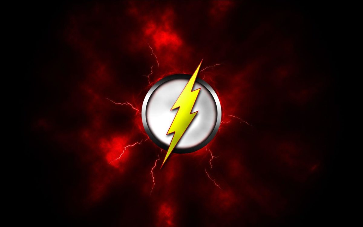 Flash Wallpapers Page 1