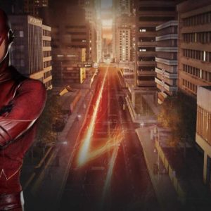 download 32+ Barry Allen the Flash wallpapers HD free Download