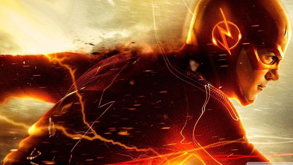 The Flash CW HD desktop wallpaper : Widescreen : High Definition …