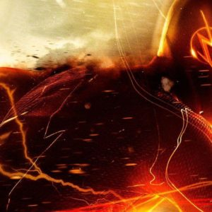 download The Flash CW HD desktop wallpaper : Widescreen : High Definition …