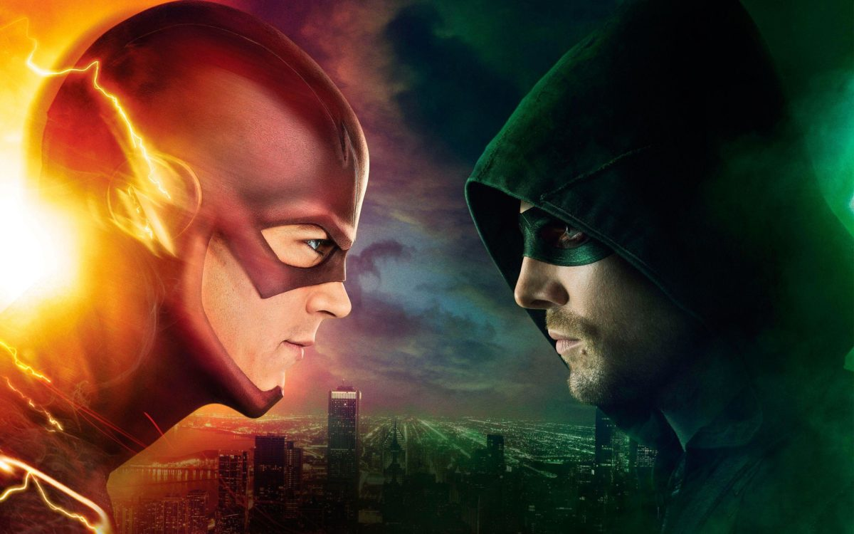 Flash vs Arrow Wallpapers | HD Wallpapers