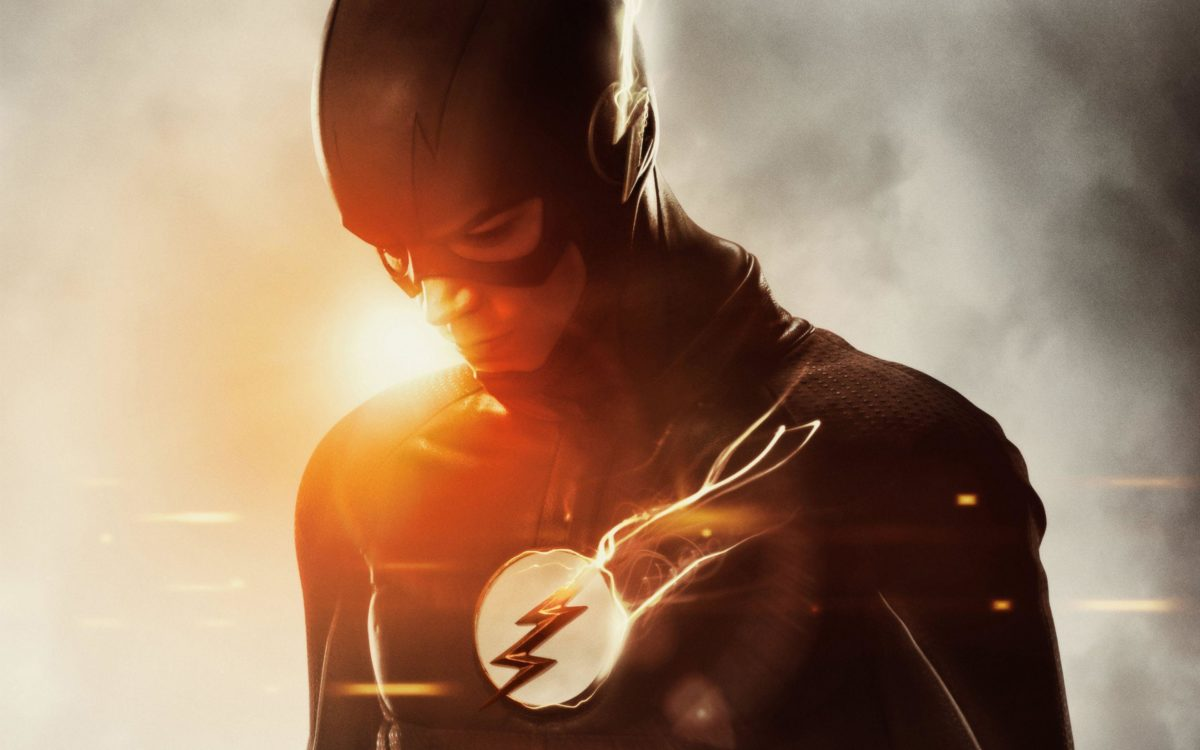 The Flash Season 2 Wallpapers | HD Wallpapers