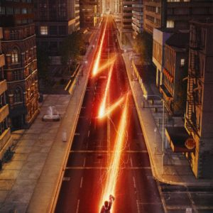download Wallpaper Weekends: The Flash for Your iPhone 6 Plus | MacTrast