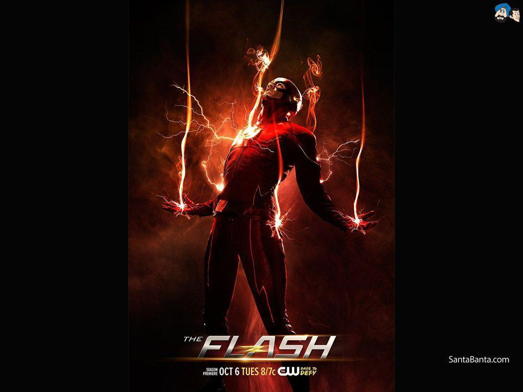 The Flash Wallpaper #2