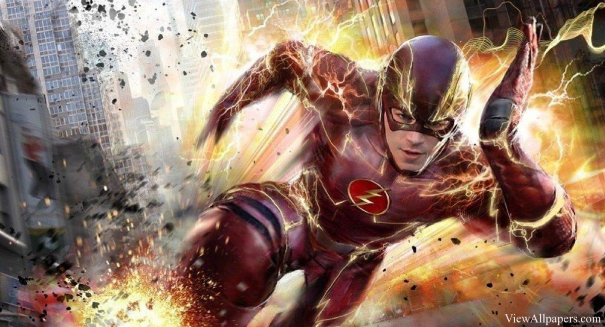 Free Flash Wallpapers – WallpaperSafari