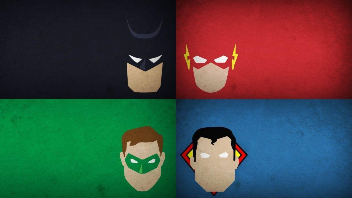 The Flash Wallpaper HD – WallpaperSafari