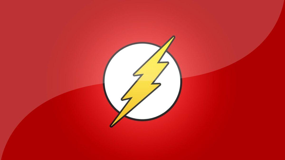 The Flash HD Wallpaper » FullHDWpp – Full HD Wallpapers 1920×1080