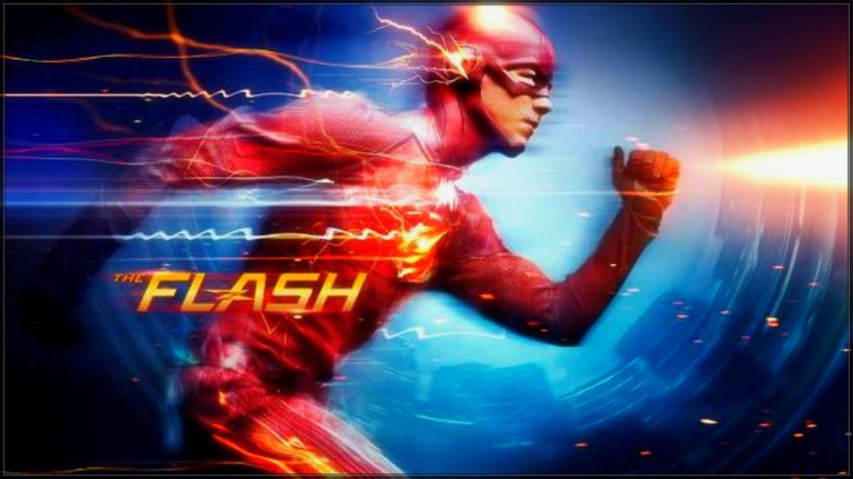 The Flash Zoom Wallpaper – WallpaperSafari