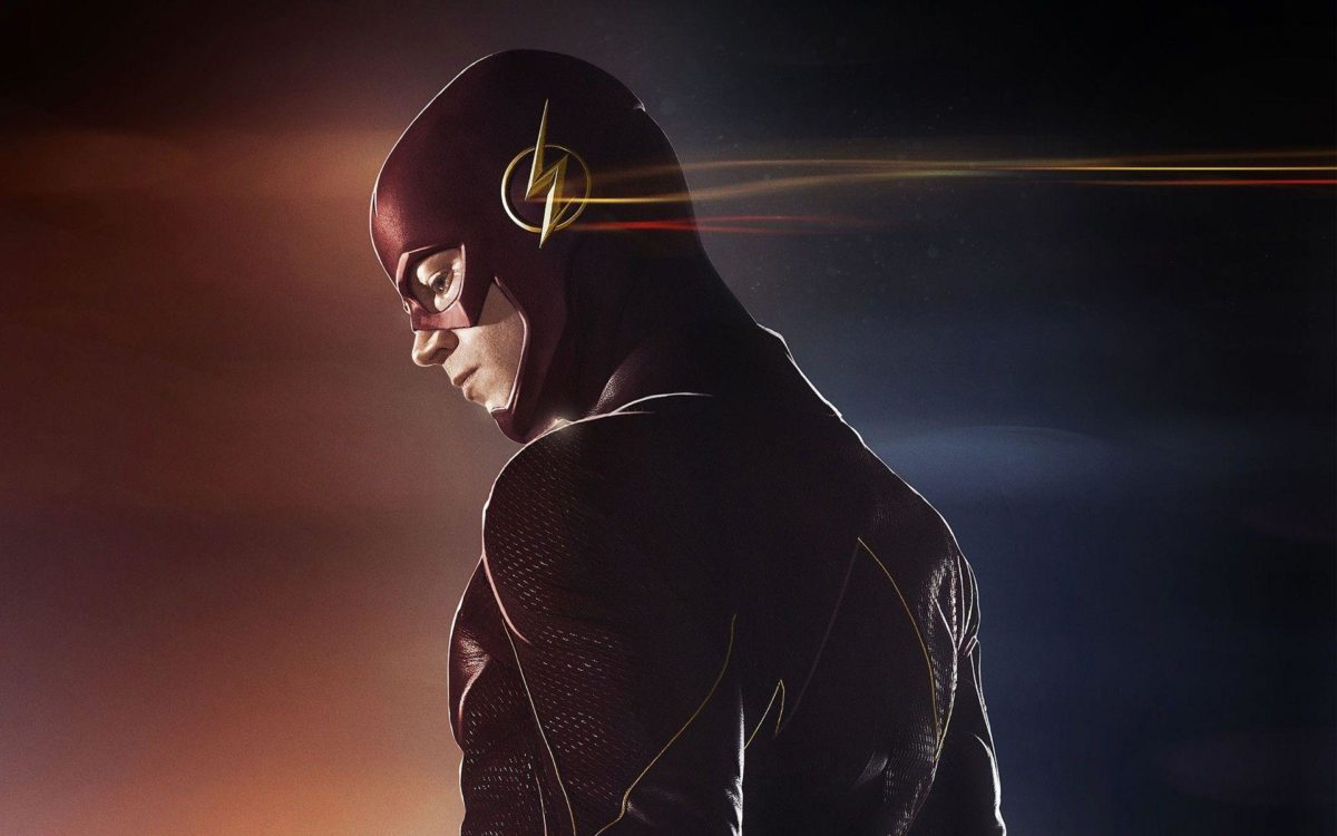 The Flash Wallpapers | Wallpaper Zone