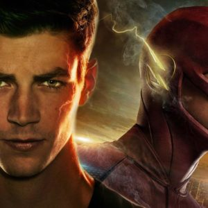 download Barry Allen the flash hd desktop wallpaper