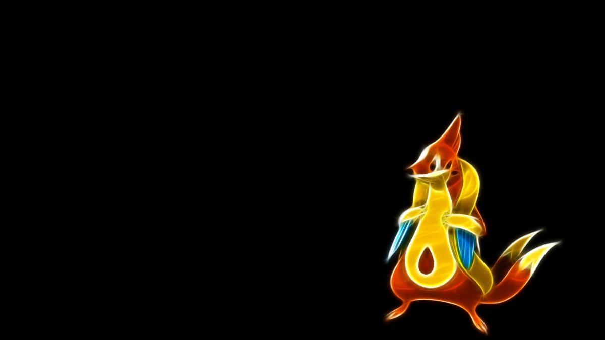 ScreenHeaven: Floatzel Pokemon desktop and mobile background