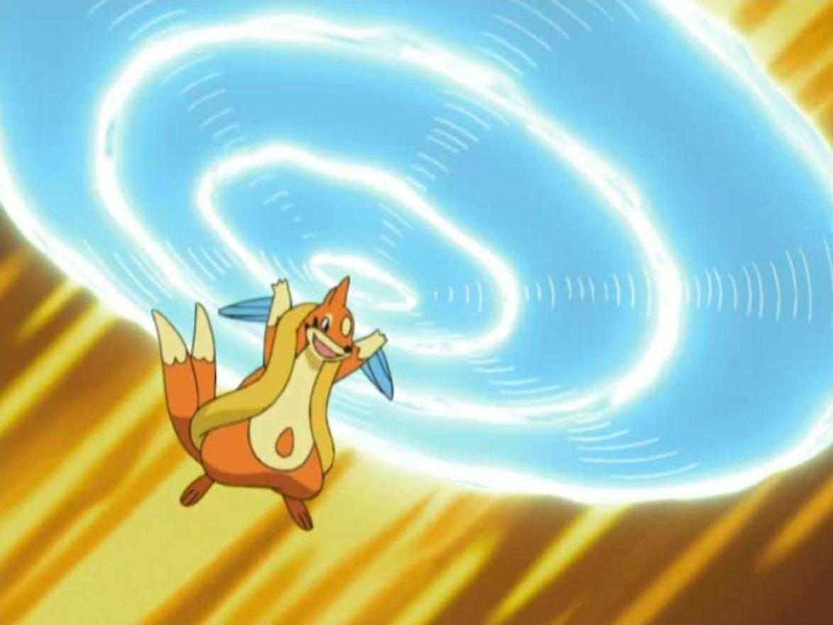 Image – Crasher Wake Floatzel Whirlpool.png | Pokémon Wiki | FANDOM …