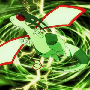 download Dragon-Type Pokemons images Flygon WP HD wallpaper and background …