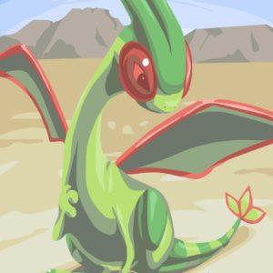 download Image – Redeemed Flygon and Sandshrew.jpg | UnAnything Wiki | FANDOM …