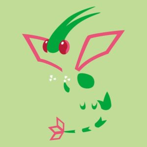 download Minimalist Pokemon: Flygon by TourniquetMuffin on DeviantArt
