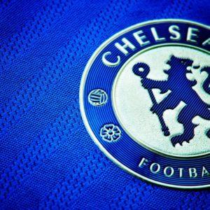 download Chelsea FC Logo 3 Wallpaper – MixHD wallpapers