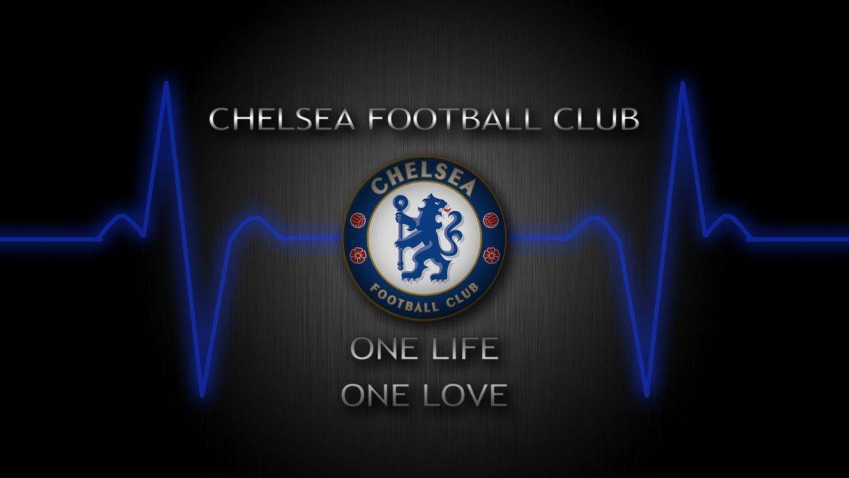 Chelsea Football Club | HD Wallpapers
