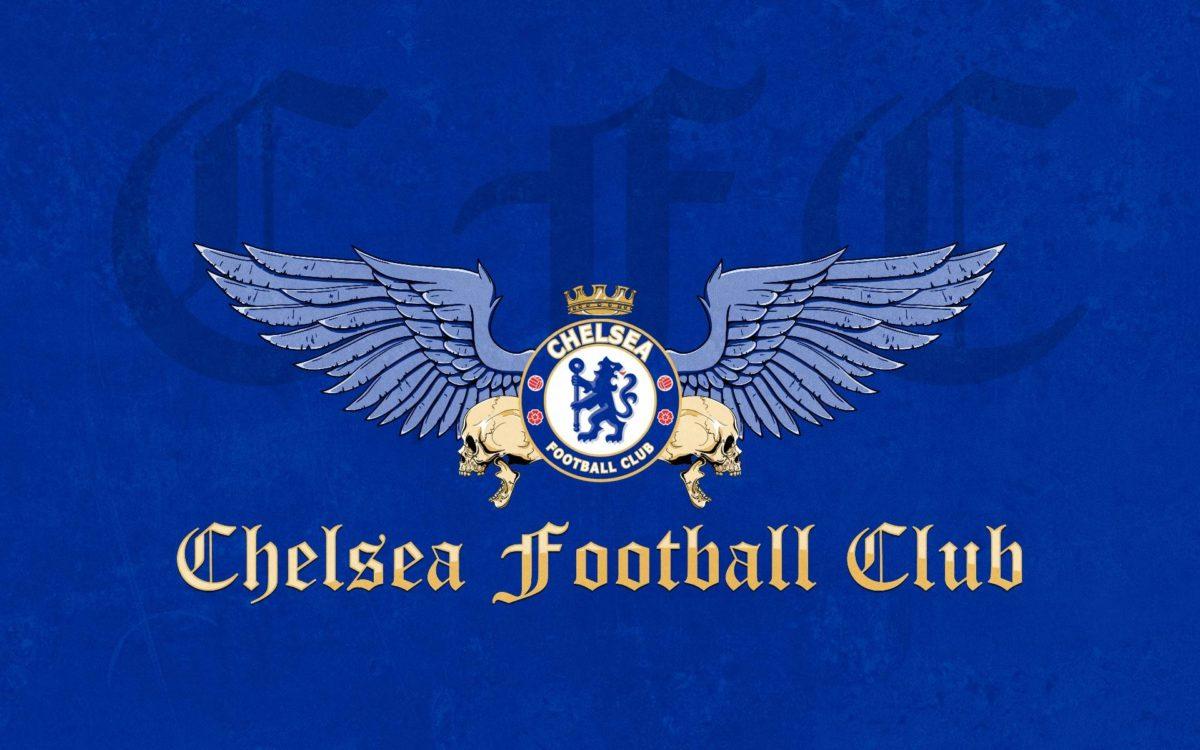 Chelsea Football Club Skull Wallpaper HD 198 #2304 Wallpaper …