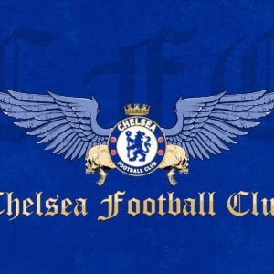 download Chelsea Football Club Skull Wallpaper HD 198 #2304 Wallpaper …