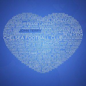 download Chelsea Football Club Logo Wallpaper Download #8644 Wallpaper …