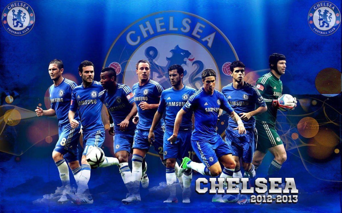 Chelsea Fc Soccer Fresh Hd Wallpaper 2013 | All Football Players …