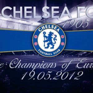 download Chelsea F.C. Champions Wallpaper – Football HD Wallpapers