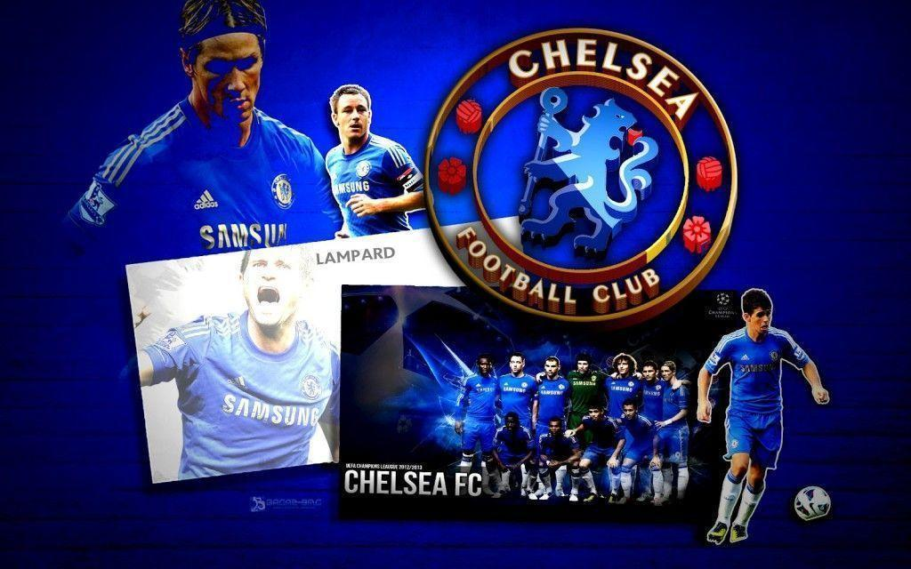 Chelsea Football Club 2012-2013 HD Best Wallpapers | Football …