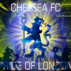 download Brand new Chelsea Football Club Custom logo Image Screen High …
