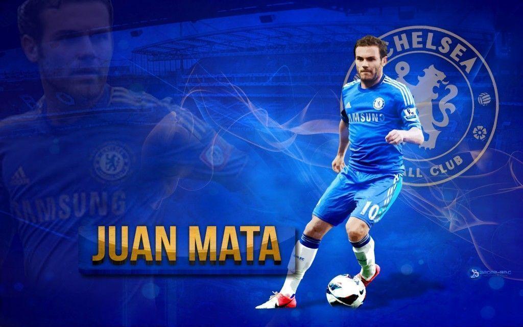 Juan Mata Chelsea FC 2012-2013 HD Best Wallpapers | Football …