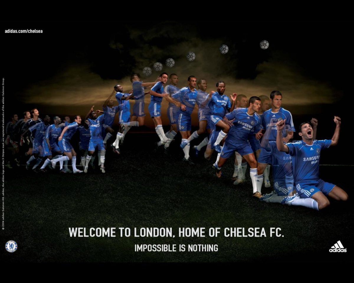Chelsea FC 2013 Logo Football HD Wallpapers Pictures HD Wallpaper …